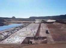 Landfill Liner Prep
