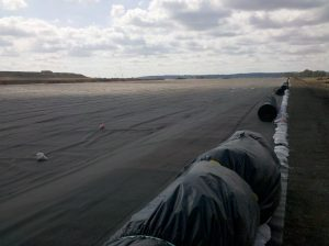HDPE Liner